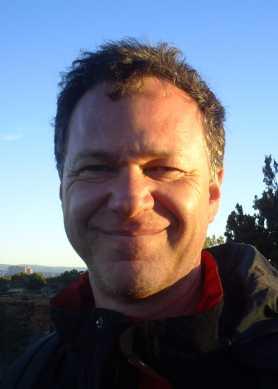 David Raphael Isaacson