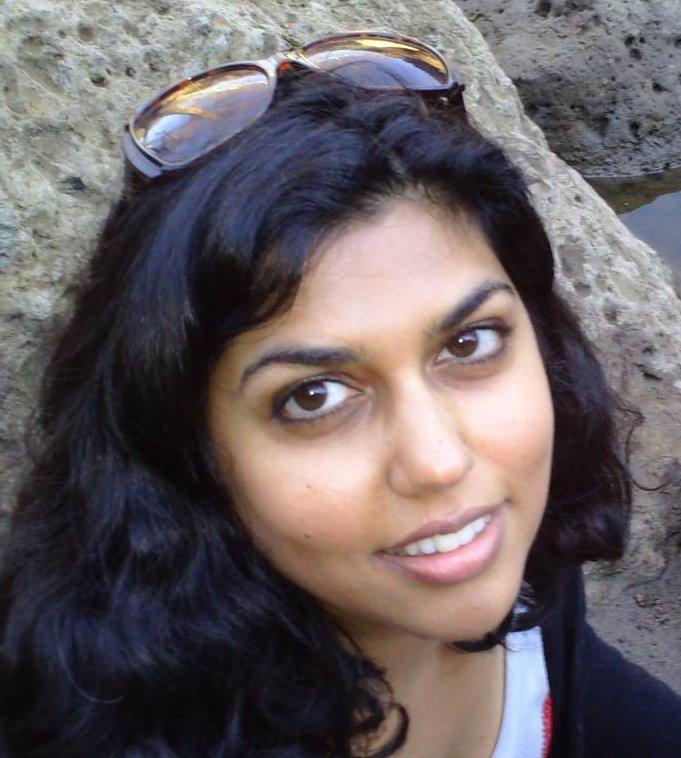 Tanya Sheikh